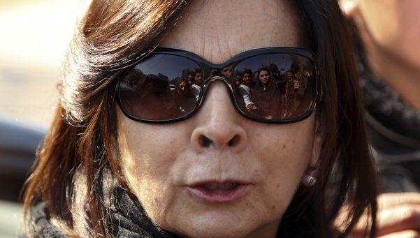 Detuvieron a un prófugo acusado por la desaparición de Marita Verón