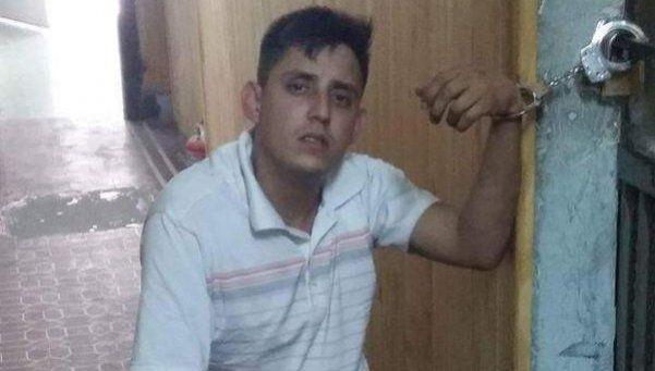Marche preso: policía que estaba de licencia robó una heladería