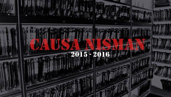 Línea de tiempo | 12 momentos clave del caso Nisman