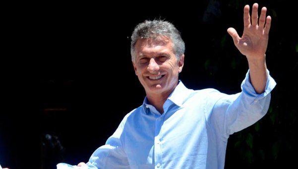 Oficial: médicos presidenciales habilitan viaje de Macri a Davos