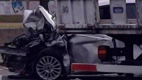 El choque a contramano en la Panamericana dejó otra víctima fatal