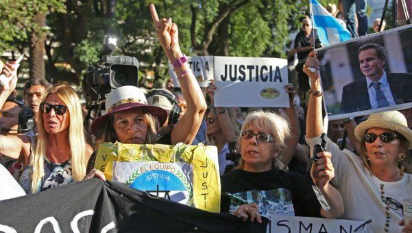 A un año de la muerte de Nisman, la DAIA realizó un acto