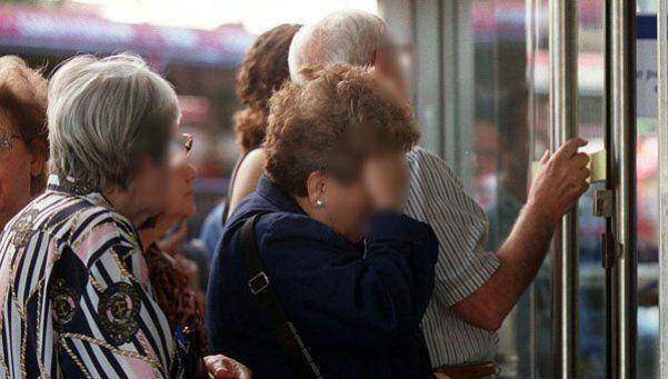 Usan burundanga para asaltar jubilados al salir del banco