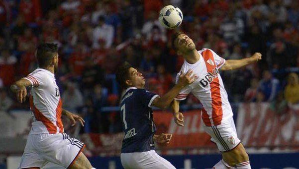 Para que a Gallardo le joda el doble: Independiente le ganó 3-2