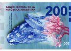 Hoy sale el nuevo billete de 200 pesos