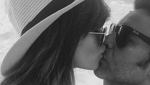 Lali: Con Mariano encontré un amor que no puede explicarse