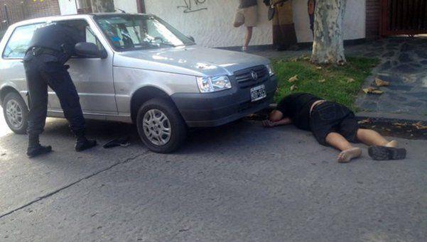 Un detenido por el crimen de un hombre en Quilmes