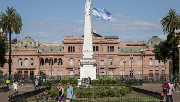 La agenda del Gobierno: reunión con AFA, Morales y Carlotto