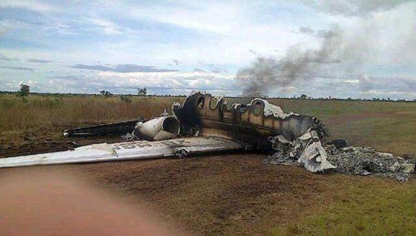 Tras las críticas, el Gobierno justificó el polémico derribo de aviones