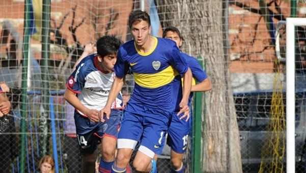 Boca busca retener a Bentancur seis meses antes que se vaya al Real