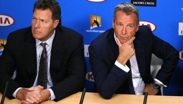 Corrupción en el tenis: por falta de pruebas, los nombres no salieron a la luz