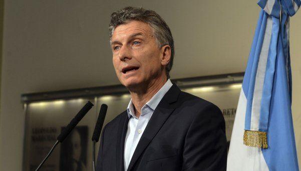 La batería de proyectos que enviará Macri al Congreso