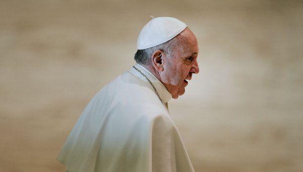 """El pedido del Papa a Davos: """"¡No se olviden de los pobres!"""""""