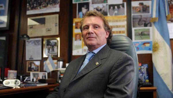 Macri designó a un nuevo embajador ante el Reino Unido