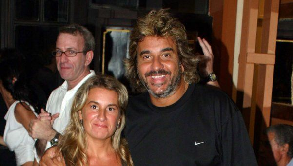 Después de 30 años, se separó Miguel Ángel Rodríguez
