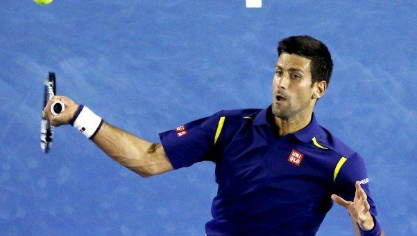 Santoro negó acusaciones de arreglos con Djokovic