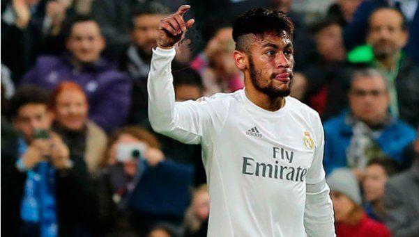 ¿Traición en puerta? Neymar se reunió con el Real Madrid