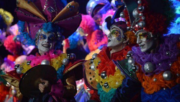 Comienza el Carnaval más largo del mundo