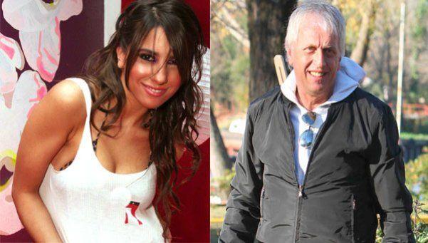El durísimo cruce entre Cinthia Fernández y Andrés Nara