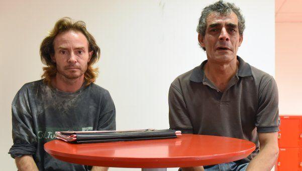 Familia pide justicia por preso muerto en penal de Ezeiza