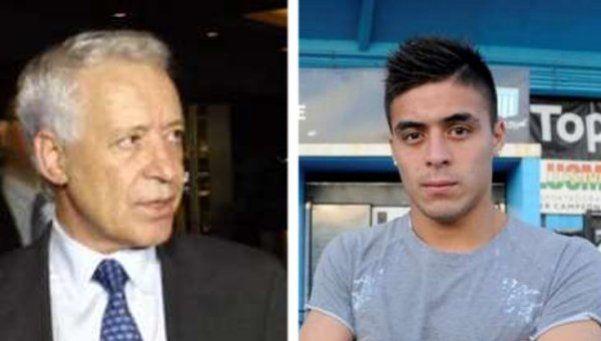Víctor Blanco: Queremos que Brian Fernández se interne