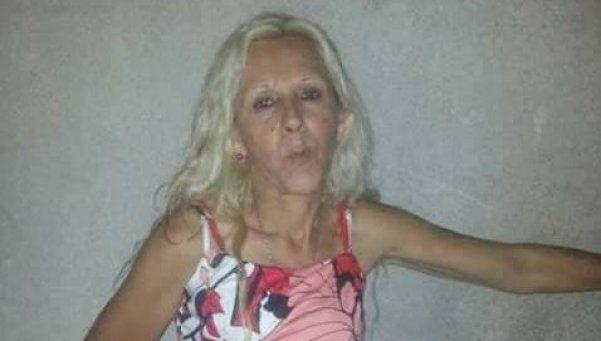 Desapareció una mujer y creen que la asesinaron