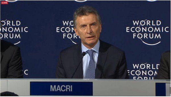 Por consejo médico, Macri no irá a la Cumbre de Quito