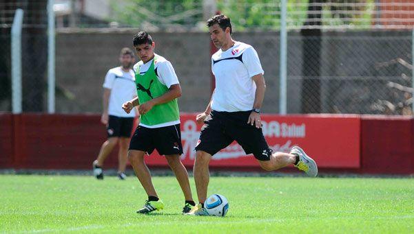 Independiente suma bajas para el choque ante Racing