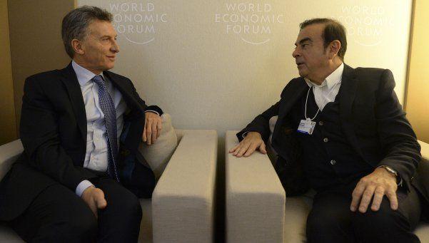 Renault promete inversión por U$s 600 millones en el país