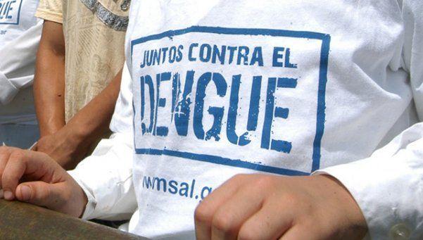 Infografía | Qué hacer en casa ante la epidemia de dengue