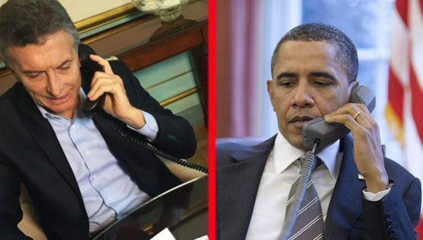 Confirmado: Macri se reunirá con Obama en Washington
