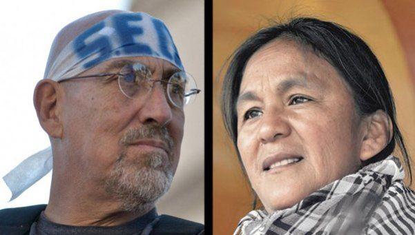 El Perro Santillán: Milagro Sala instaló la narcopolítica en Jujuy