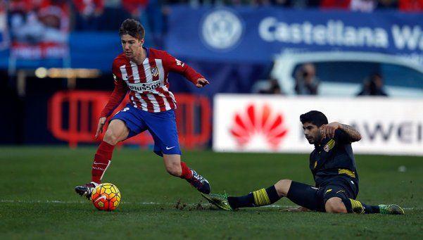 Punta para dos: Atlético empató con Sevilla y festejó Barcelona