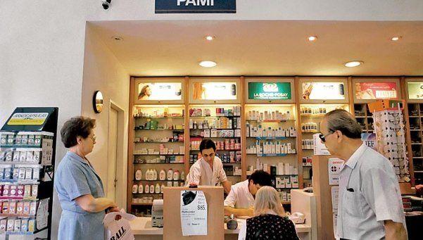 Limitan cobertura a PAMI en los medicamentos