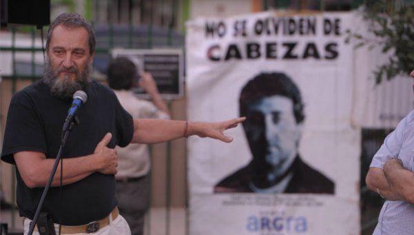 Recordaron a José Luis Cabezas a 19 años de su asesinato