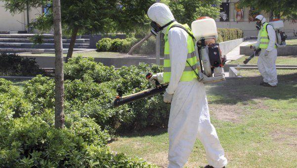 Se suman más casos de dengue en el Conurbano
