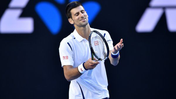 Semifinal de lujo: al defensor Djokovic se le cruza Federer