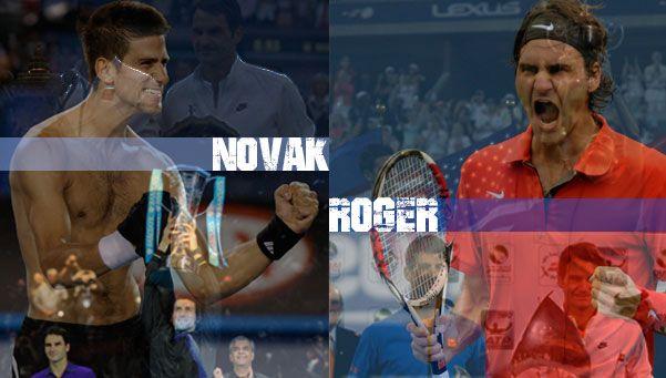 Djokovic-Federer, la historia de un clásico que trasciende el tenis