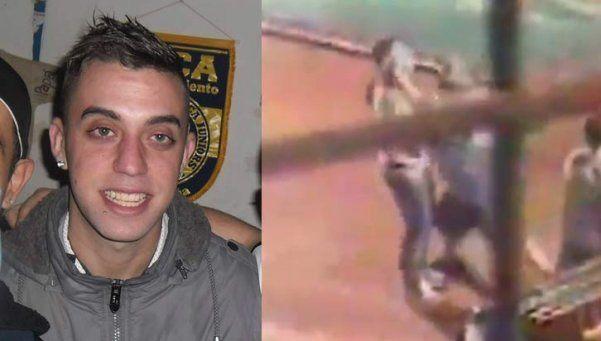 Trapito contó detalles de la noche de la agresión a Leonel