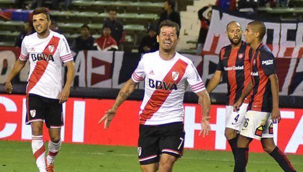 River dio vuelta al Ciclón e hizo festejar a Independiente