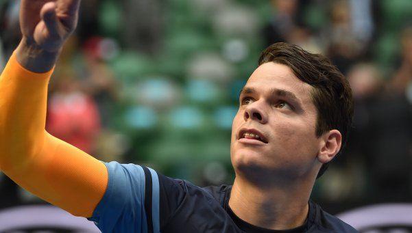 Australian Open: Raonic hace historia y Murray frena a Ferrer