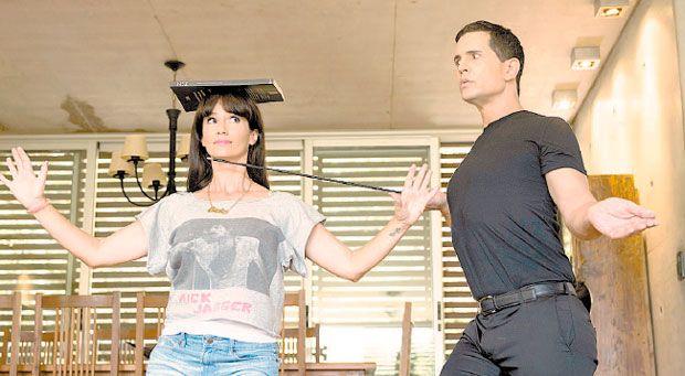 Breves de TV: Siciliani y Ramos van entrando en el ritmo de Educando a Nina
