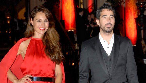 Mirtha Legrand confirmó el noviazgo de Pampita con Nacho Viale