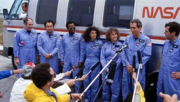 Hace 30 años se producía la tragedia del Challenger