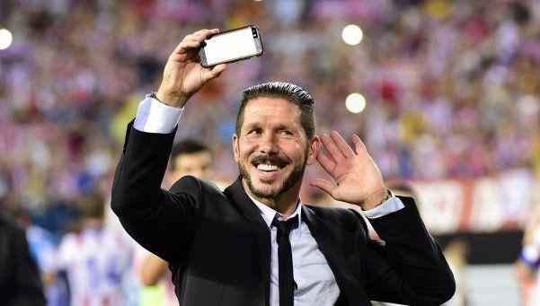 Atlético Madrid y una apuesta en Wall Street para comprar jugadores