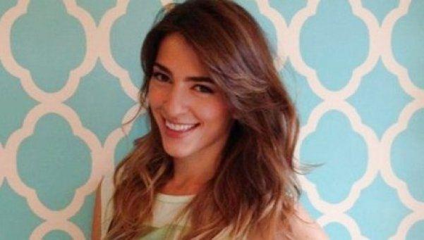 Natalia Franzoni: Me hablás de mi viejo y me emociona