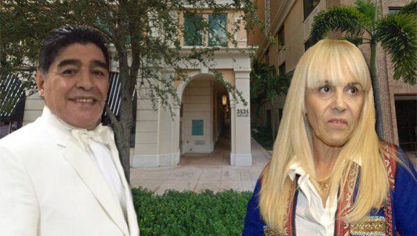 Exclusivo | Claudia no podrá salir de EE.UU si no se presenta ante la Justicia