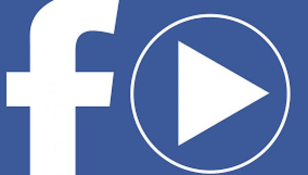 Facebook ya trasmite videos en vivo con su app para iPhones