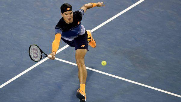 Murray reaccionó y derribó el sueño de Raonic en Australia