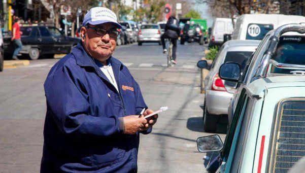 """En Berazategui no hay problemas de """"trapitos"""""""
